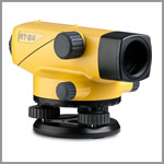 Topcon AT-B4 Automatic Level