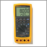 Multimeter Fluke 789