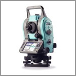 Total Station Nikon Nivo 3M