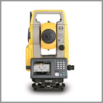 Total Station Topcon OS 103