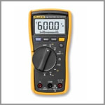 Multimeter Fluke 115