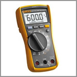 Multimeter Fluke 117