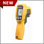 Infrared Thermometer Fluke 62 Max